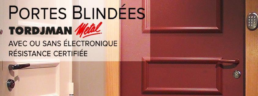 Installateur De Portes Blindées Tordjman Sur Narbonne Et Sa Région